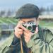 :: Tym razem głównie fotogra<br />fowałem na filmach. Cyfro<br />we Fuji którym wykonałem <br />ten timelapse, wypro